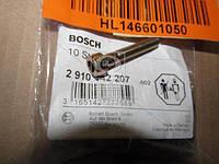 Винт (производитель Bosch) 2 910 142 207