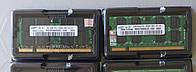 Samsung DDR2 2Gb 5300 667Мгц 2G SODIMM для ноутбука