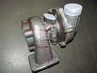Турбокомпрессор Д 245.5 МТЗ (производитель БЗА) ТКР 6-01.01