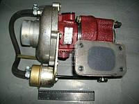 Турбокомпрессор Д 245-9Е2 ЗИЛ ЕВРО-2 (производитель БЗА) ТКР 6.1-08.01