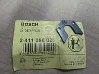 Компенсацион пластина (производитель Bosch) 2 411 098 026