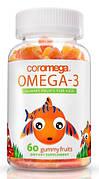 Детские жирные кислоты Омега-3 рыбий жир
