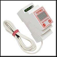 Терморегулятор двухпороговый ЦТРд3 - 3Ч 15А двухпороговый четырехрежимный -55°С 125°С