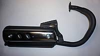 Глушитель металлический DIO-50