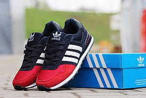 Подростковые кроссовки Адидас, Adidas сетка  летние, фото 2