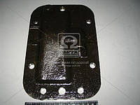 Крышка КПП левая (производитель МТЗ) 70-1701454-А2