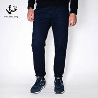 Карго Штаны Red and Dog Scout - Navy