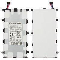 Аккумулятор SP4960C3B для планшетов Samsung P3100 Galaxy Tab2 , P3110 Galaxy Tab2 , P6200 Galaxy Tab Plus, Li-ion, 3,7 В, 4000 мАч, #GH43-03615A
