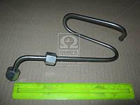Трубка топливная высокого давления Д 245 (ЗИЛ, автомобильная ) 2-го цилиндр (производитель ММЗ)