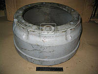 Барабан тормозная МАЗ (бездисковые колеса) 12 шпилек (производитель Беларусь) 5336-3501070-01