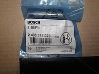 Затяжная гайка фоpсунки (производитель Bosch) 2 433 314 023