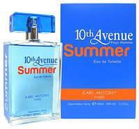 10th Avenue Summer Pour Home Karl Antony туалетная вода для мужчин 100 мл.
