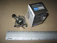 Лампа фарная АКГ 12-100+80 ГАЗ галогенная H4 P43 (производитель Формула света) АКГ 12-100+80 (Н4Р43