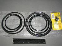 Рем комплект РТИ ГЦ механизма подъема платформы а/м МАЗ 5551 (8156) 5551-8600010