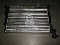 Радиатор водяного охлажденияВАЗ 2107 (производитель ПЕКАР) 21070-1301012