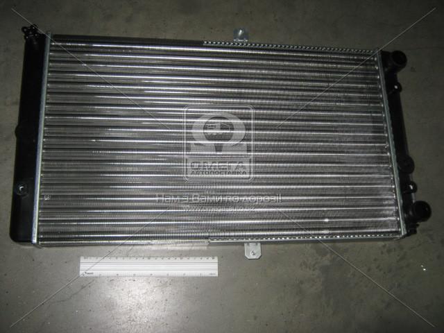 Радиатор водяного охлажденияВАЗ 2110,-11,-12 (карб) (производитель ПЕКАР) 21120-1301012 - ЗАПЧАСТИ UA в Днепре