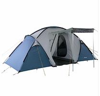 Палатка 4-х местная KingCamp Bari 4 (KT3030)