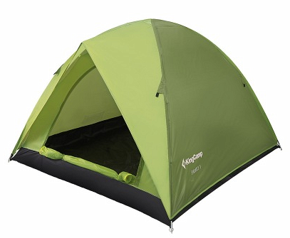 Палатка 3-х местная KingCamp Family 3 (KT3073) - Wattra.com.ua - техника... в Киеве