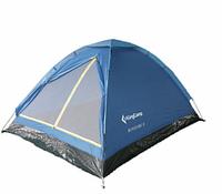 Палатка 2-х местная KingCamp Monodome 2 (KT3016)