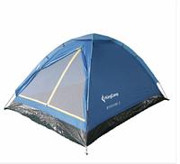 Палатка 3-х местная KingCamp Monodome 3 (KT3010)