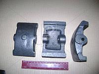 Сухарь рессоры передней КАМАЗ (производитель Россия) 5320-2902520