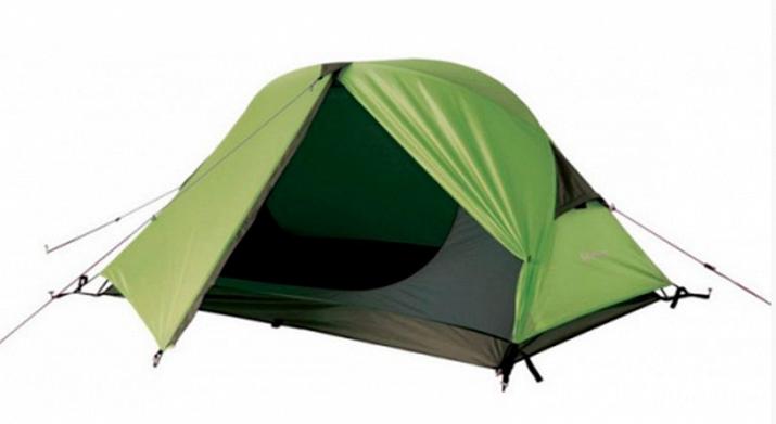 Палатка 2-х местная KingCamp Peak (KT3045) - Wattra.com.ua - техника... в Киеве