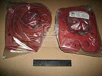 Ремкомплект двигателя ЕВРО (5 наименования) ( красный) (производитель Россия) 740.1003209