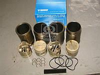 Гильзо-комплект УАЗ 417 (ГП+Палец) М/К (производитель УМЗ) 417.1000114
