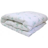 Одеяло ТЕП «Aloe Vera» полуторное 150*210 microfiber