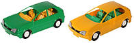 "Машина ""Авто-купе"", 21*8см (150 шт.), ТМ Wader(39001)"