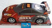 Машина гоночная инерц., под блистером 50*23*16см (16шт)(AG56265)