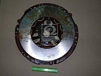 Диск сцепления нажимной МТЗ 80,82 в сборе (корзина усилителя) нового образца (производитель БЗТДиА) 80-1601090
