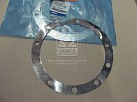 Прокладка регулировочная КАМАЗ 6520 h=0,05мм (производитель КамАЗ) 6520-2402100