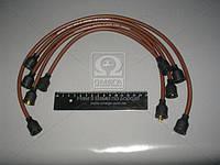 Провод зажигания УАЗ коричневый 5 штук (производитель Украина) 451-3706371