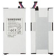 Аккумулятор SP4960C3A для планшетов Samsung P1000 Galaxy Tab, P1010 Galaxy Tab , Li-ion, 3,7 В, 4000 мАч, #GH43-03508A