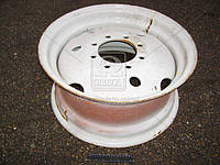 Диск колесный 20х9 8 отверстий МТЗ 82 передний широкие (11,2R20) (производитель БЗТДиА) 9х20-3101020А