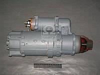Стартер МАЗ (аналог СТ25-01) на Дв выпуск до 06.2003 г. (производитель БАТЭ) СТ142Т-3708000
