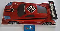 Машина- спортивная инерц., в блистере 45*22*14см (18шт)(787-7)