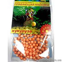 Пенопласт - ароматизированная насадка SEVI ПУФИ Кукуруза