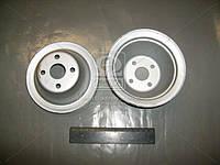 Шкив вентилятора УАЗ 452,469(31512),3160 (производитель УМЗ) 21-1308025-Б