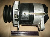 Генератор МТЗ 100,520, комбинация НИВА, КОЛОС, СИБИРЯК (СМД) 14В 1,0кВт (производитель Радиоволна) Г968.3701