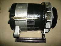 Генератор МТЗ 24В с дополнительнаявыводом (производитель Радиоволна) Г9945.3701-1