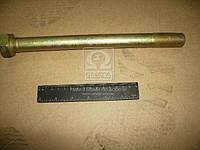 Болт М24х275 шарнира (балансировки заднего подвеска) (производитель МАЗ) 371095