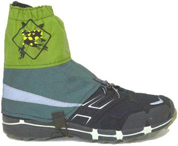 "Бахилы р.37-38 (M) Travel Extreme ""Multi"" зелёный/тёмно-синий"