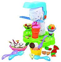 Пластилин Фабрика мороженого Art&Fun Simba 6329788