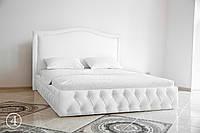 Кровать двуспальная Класик с подъемным механизмом 4, 120х200