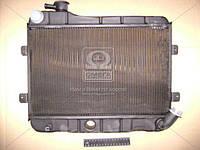 Радиатор водяного охлажденияВАЗ 2101,02 (2-х рядный) (производитель г.Оренбург) 2101-1301.012-90