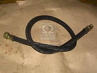 Шланг тормозной МАЗ L=960мм (г-ш) (производитель Беларусь) 9396-3012056