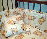 Набор сменного постельного