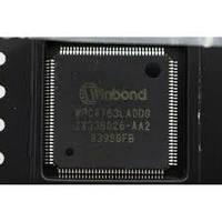 Микросхема Winbond WPC8763LAODG для ноутбука (WPC8763LA0DG)